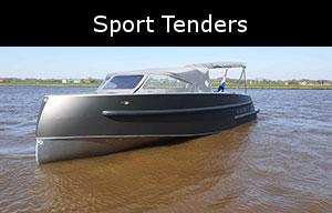 Sport tender