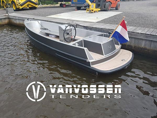 VanVossen Tender 595