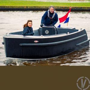 Van Vossen Tenders 595