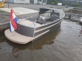 VanVossen Tender 660 CT
