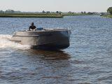 onverwoestbaar aluminium boot
