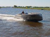 onderhoudsvrije aluminium boot