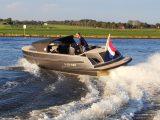 aluminium tender 888 sport