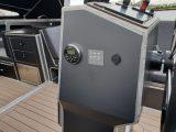 stuur console met usb poort vanvossen 888 sport tender