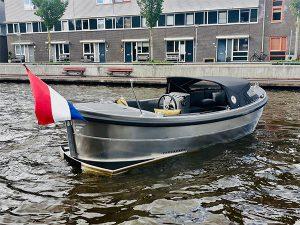 VanVossen Sloep 550 Sport