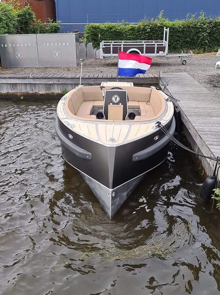 optimaal genieten van uw boot in en rondom Amsterdam