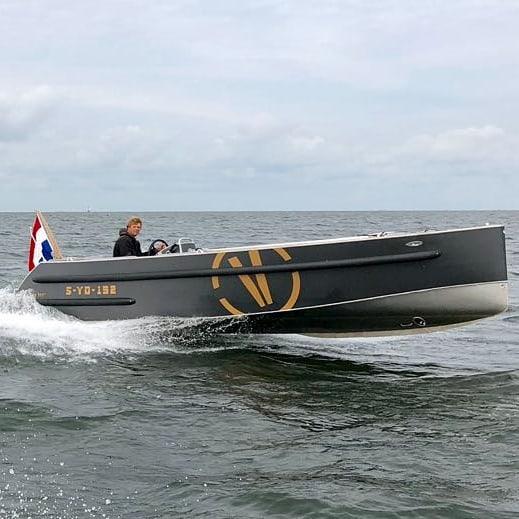 een boot kopen in Drimmelen