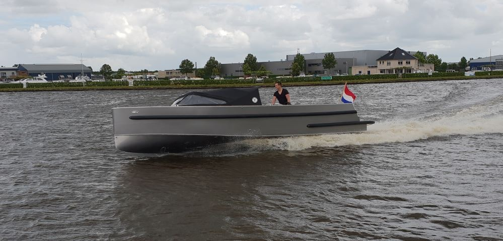 boot kopen in Rotterdam