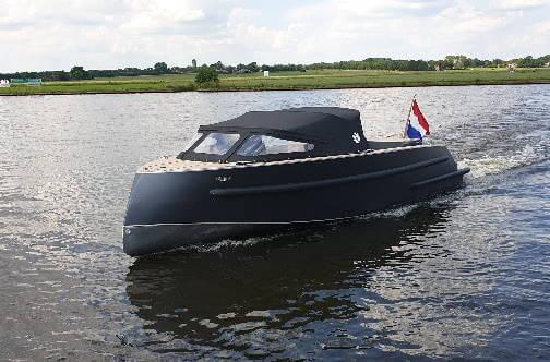 Koop een sloep in Groningen