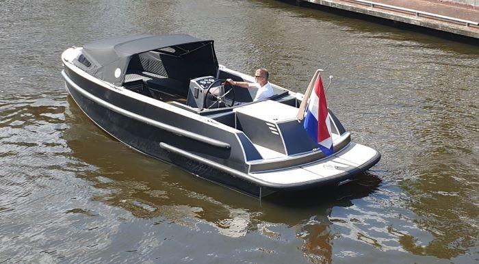 boot kopen in Almere