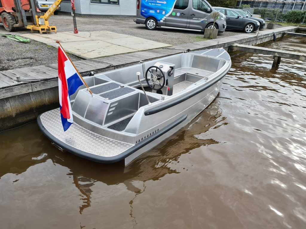 Boot kopen in Leeuwarden